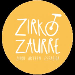 zirkozaurre logo