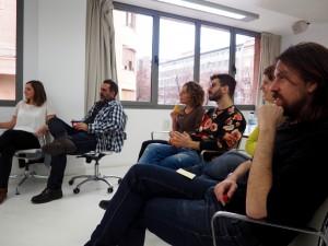 Sesión cocreación Karraskan - CoCreable