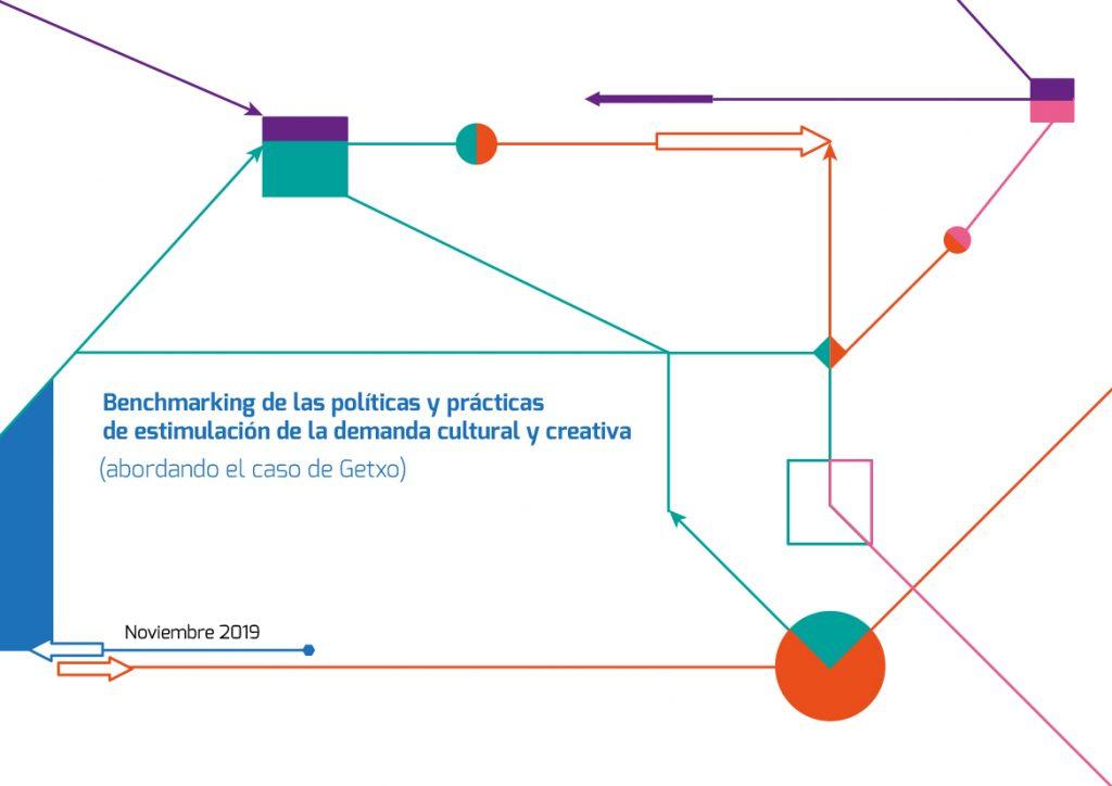 Kultura eta sorkuntza eskaria sustatzeko politika eta praktiken benchmarkinga (Getxoko kasuari helduz)