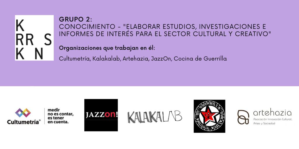 Presentación grupo de trabajo 2 (castellano)