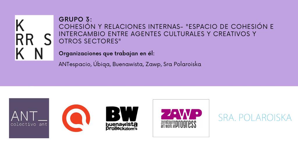 Presentación grupo de trabajo 3 (castellano)