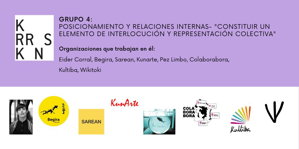 Presentación grupo de trabajo 4 (castellano)